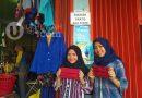 Konveksi Zalikha Bagikan Masker Gratis, Masyarakat Hanya Perlu Bawa Kartu Identitas Saja