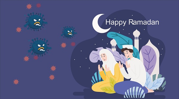 Pandangan Dosen UIN RF Terkait Ramadhan Di Tengah Pandemi COVID-19