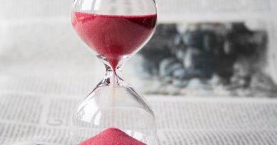 Puisi: Waktu yang Kejam