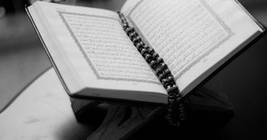 Meski di Rumah Aja, Nuzulul Quran Tetap Bisa Dilaksanakan
