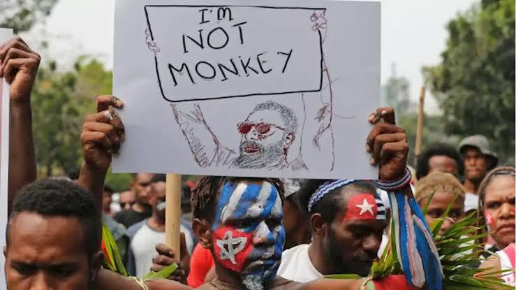 Melalui Diskusi, AMP Ajak Masyarakat Peduli Papua