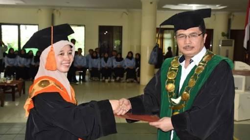Rektor Baru Resmi Dilantik, Harapan Baru bagi UIN RF