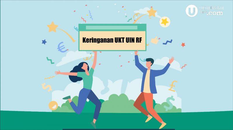 SK Penurunan UKT Segara Dikeluarkan, Tuntutan Mahasiswa UIN RF Palembang Menuaikan Hasil