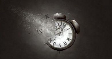 Puisi : Sang Waktu