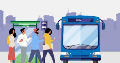 Permudah Penumpang, Transmusi Buat Aplikasi Teman Bus