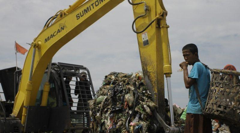 Opini : Benarkah TPA adalah Tempat Berakhirnya Sampah?
