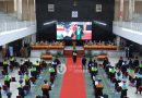 FOTO : UIN RF Kembali Adakan Wisuda Semi Virtual