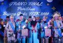 Tampung Minat dan Bakat Mahasiswa dalam Ajang BG FITK 2020
