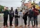 Lewat Pengumpulan Donasi, Komunitas dan Organisasi Kemanusiaan Baturaja Salurkan Bantuan Untuk  Palestina