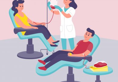 Yuk Ketahui Manfaat dan Syarat Donor Darah