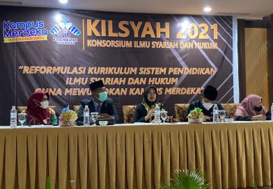 Wujudkan Kampus Merdeka, FSH Gelar KILSYAH 2021